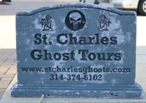 St. Charles Ghost Tours in St. Charles, Mo