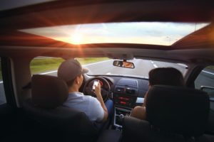 5 Tips To Keep Teens Safe While Driving