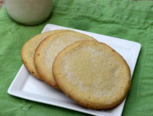 Delicious Tea Cakes Recipe