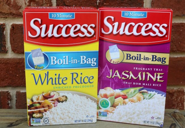 success rice picture