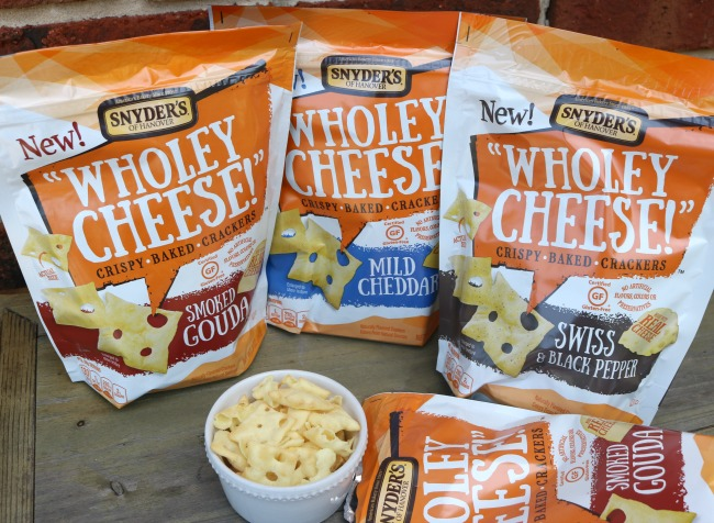 wholey cheese