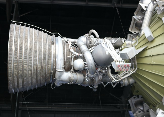 Davidson Space Center
