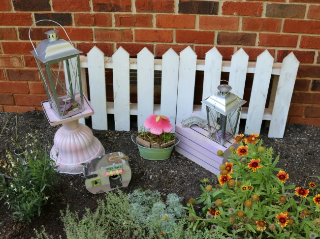 Fairy Garden How to