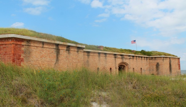 Fort Massachusetts 2