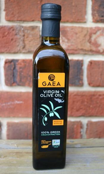 Gaea Virgin Olive Oil