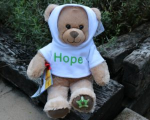 Help Bring Hope To Children With Cancer