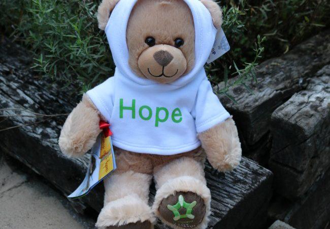 Hope Bear