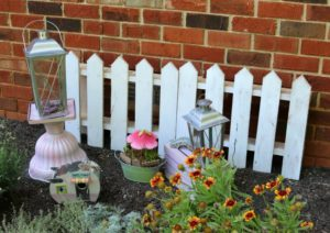 Easy Fairy Garden Ideas For A Small Space