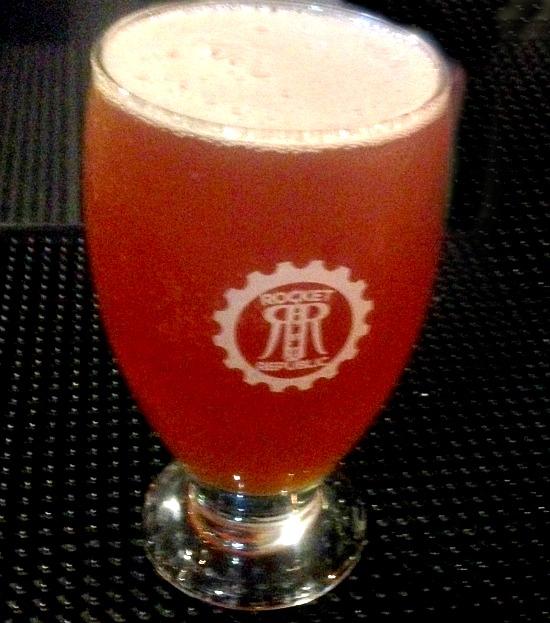Rocket City Brewery