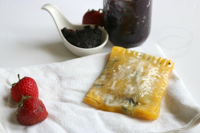 homemade pop tart recipe