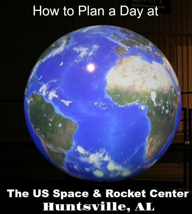 us space & rocket center huntsville, alabama