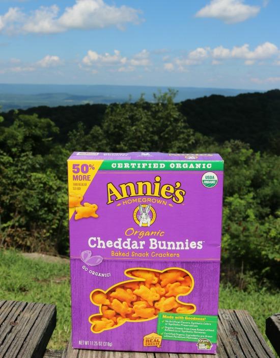 Annies Cheddar Bunnies