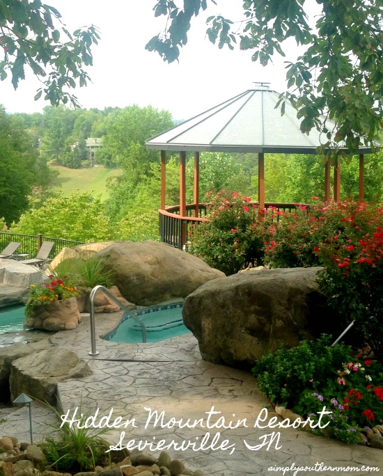 While Sevierville hosted our stay at Hidden Mountain Resort, we will be returning on our own!