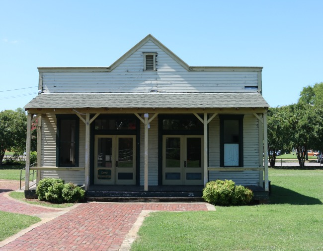 Historic Huntsville Alabama