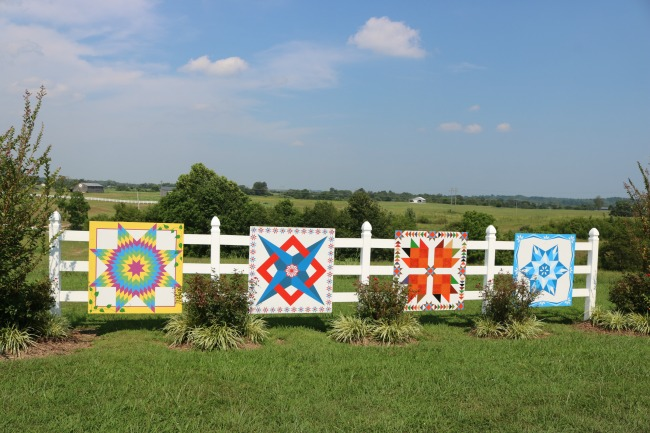 Quilt Trail Marion County