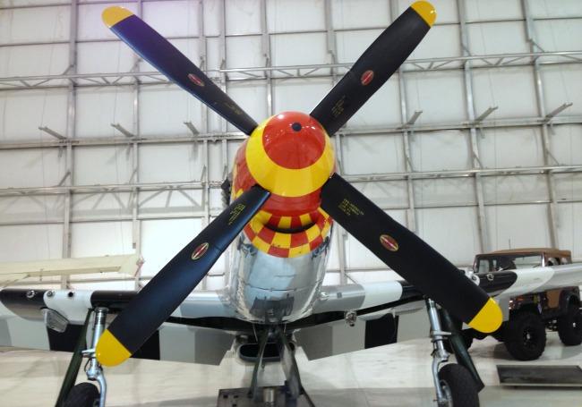 Tennessee Aviation Museum