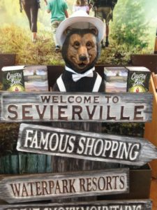 Travel Guide to Sevierville, Tennessee