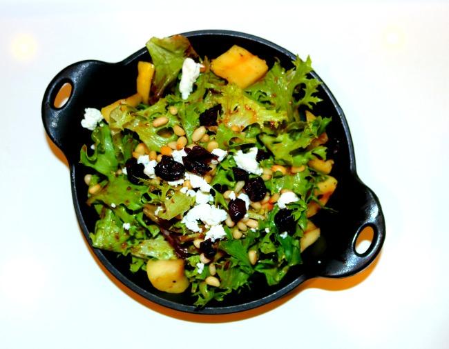 salad aca