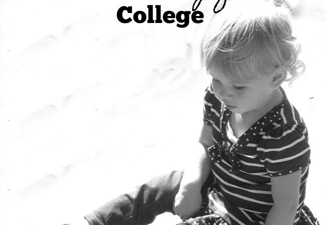 5 Simple Ways to Save Money For College