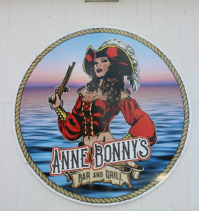 Anne Bonny's