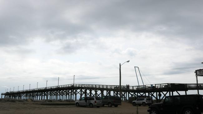 Carolina Fishing Pier
