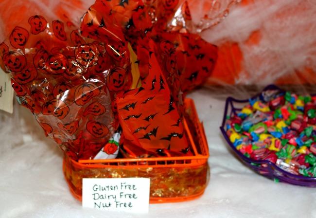 Gluten Free Treat Bags