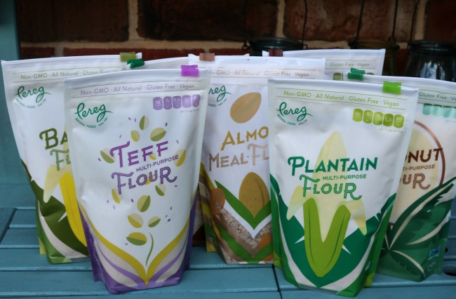 Pereg Gourmet Flour