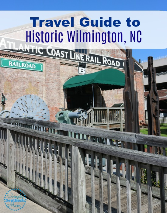 Travel Guide to Historic Wilmington, NC
