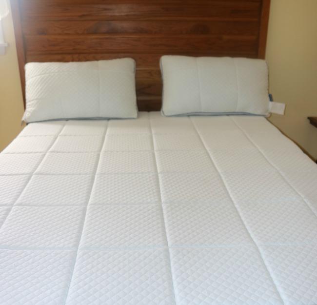 NECTAR Sleep Mattress and Pillows