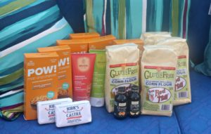 Products To Help The New Celiac