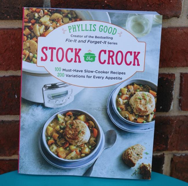 Stock the Crock Cookbook