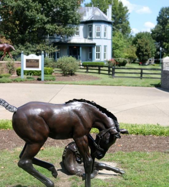kentucky horse museum