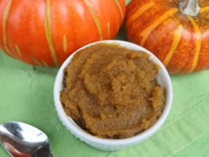 Easy Pumpkin Butter Recipe