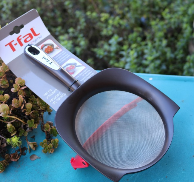 t-fal strainer