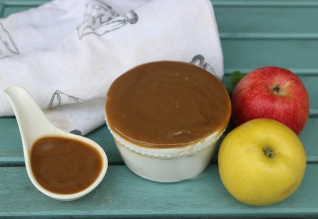 Amazing Caramel Sauce Recipe
