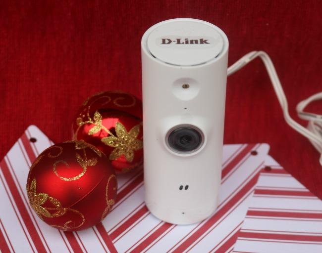 D-link Camera