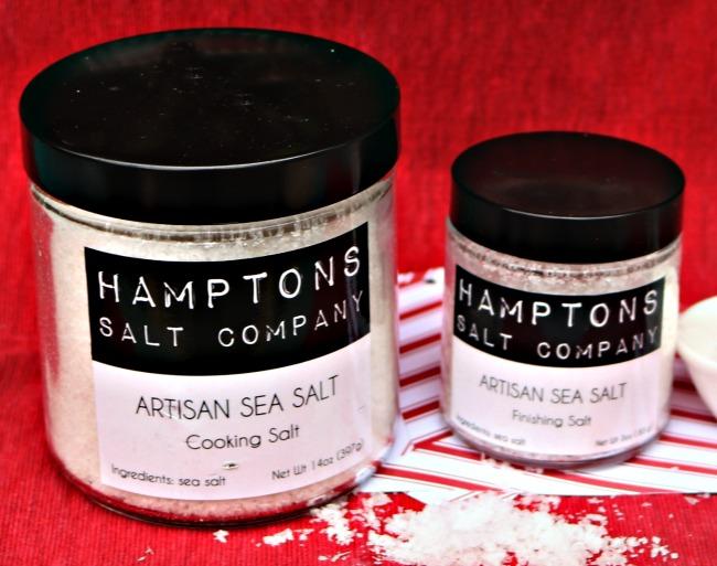 Hamptons Salt Company