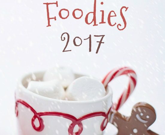 Holiday Gift Guide For Foodies 2017