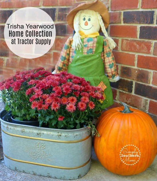 Trish Yearwood Home Collection
