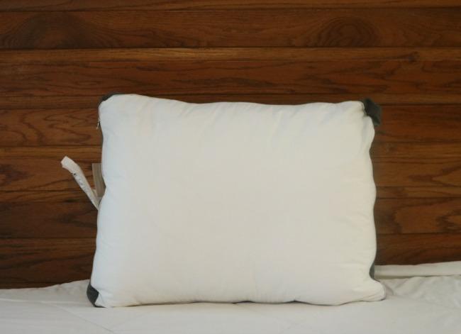 sleep number pillow
