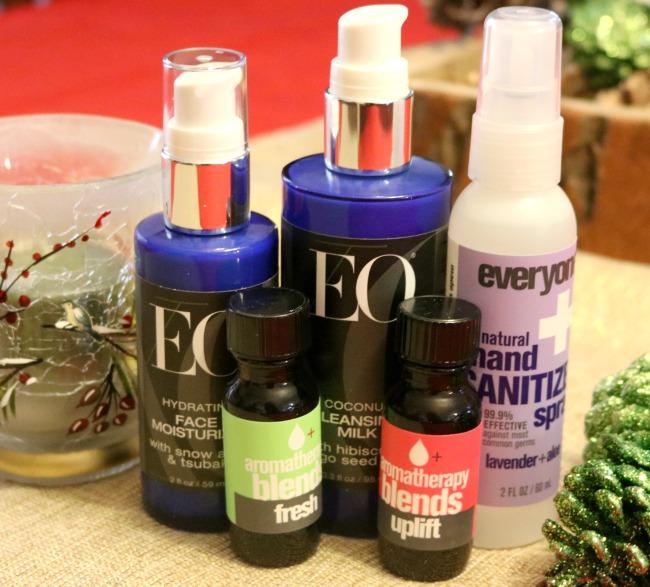 EO Skincare