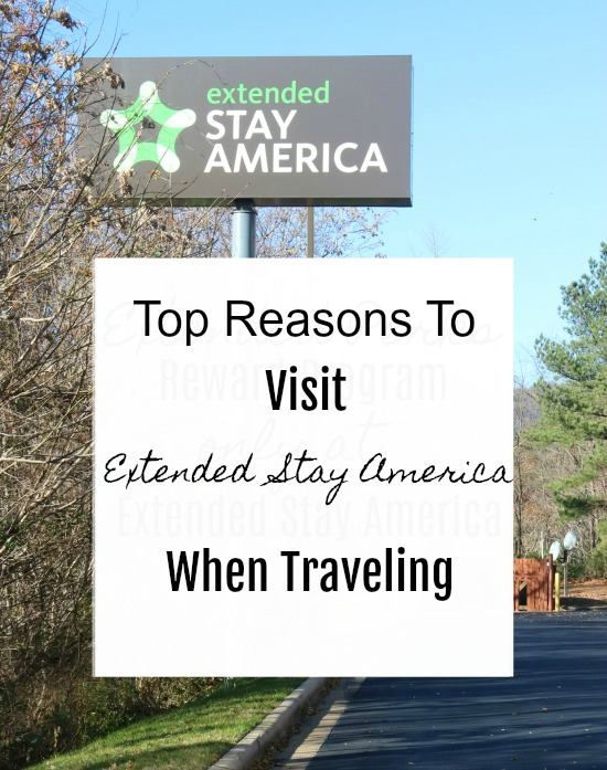 Extended Stay America Travel