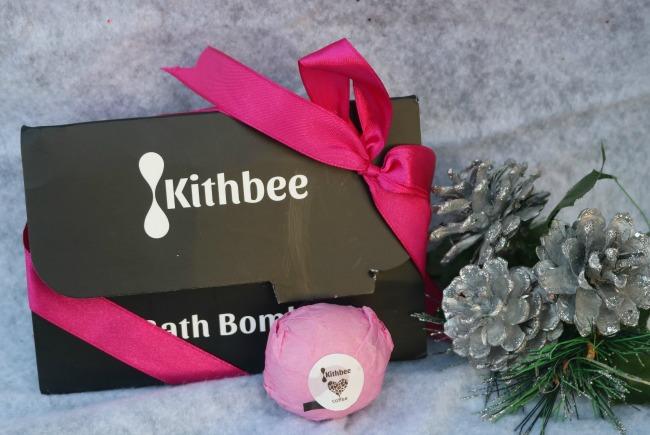 Kithbee Bath Bombs