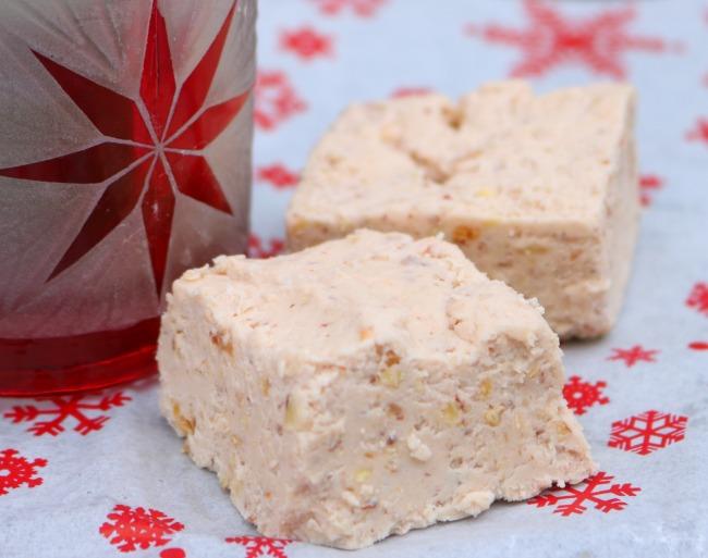 toffee almond fudge gluten free